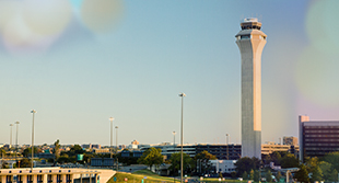 New private financing model for Newark Airport ConRAC