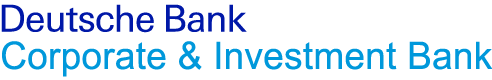 Deutsche Bank – Global Transaction Banking