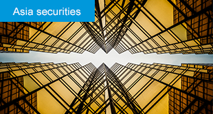 Asia's changing securities landscape
