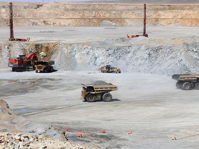 Breaking ground and digging deep – Deutsche Bank