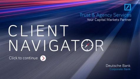 Trust & Agency Services from Deutsche Bank – Deutsche Bank