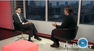 The Banker Masterclass: The EU Funds Transfer Regulation 2015