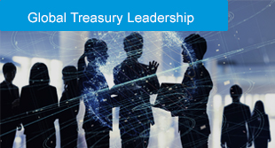 Global Treasury Leadership
