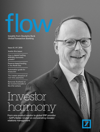 Flow magazine Issue 8 - June 2019